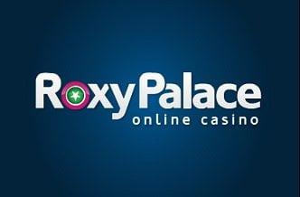 Roxy Palace Casino Bonus Free Spins