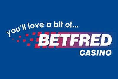 BETFRED Casino Bonus Free Spins