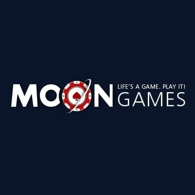 Moon Games Casino Bonus Free Spins