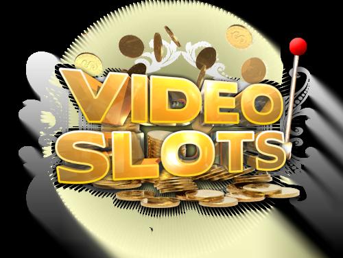 Video Slots Casino Bonus Free Spins